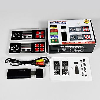 Tv Games Console, Player Video Game, Built-in Classic Game, Arcade Gaming, Hd