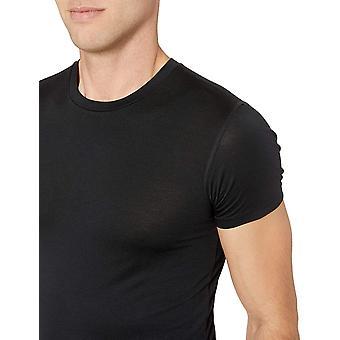 Essentials Herren leichte Leistung Kurzarm Base Layer Shirt