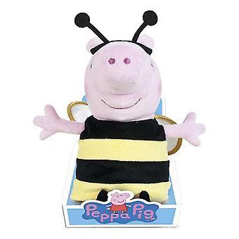 Fluffy toy Peppa Pig Explorer (27 cm)
