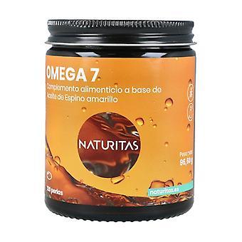 Omega 7 120 softgels