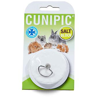 Cunipic Salt Block for Rodents (Small pets , Food Supplements)