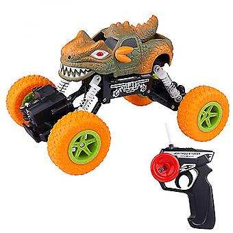 4wd Off Road Oversized Tires Drive Large Monsters Mini Off-road Climbing Vehicle