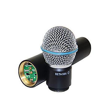 Ammattimainen langaton mikrofonijärjestelmä