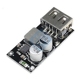 DC-DCステップダウンバックコンバータ充電モジュール