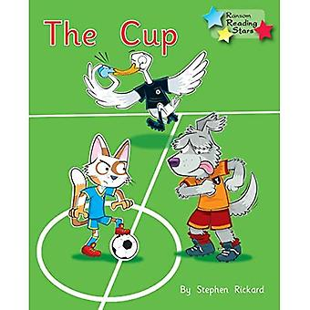 The Cup (Reading Stars)