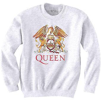 الملكة للجنسين بلوزة: قمة الكلاسيكية