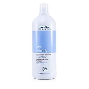 Aveda Dry Remedy Moisturizing Conditioner (for Drenches Dry Brittle Hair) - 1000ml/33.8oz