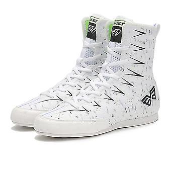 איגרוף ללא החלקה / היאבקות נעליים נושמות נעלי ספורט