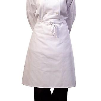 Zodiaque Chefs blancs taille tablier