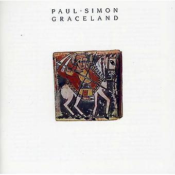 Paul Simon - Graceland [CD] USA import