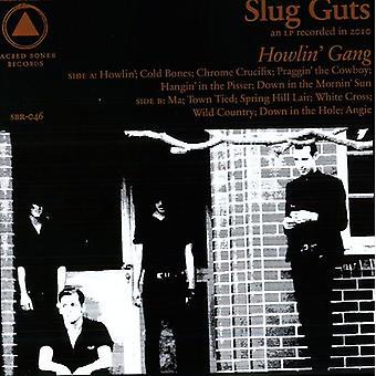 Slug Guts - Howlin' Gang [Vinyl] USA import