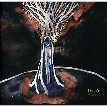 Lantlos - Agape [CD] USA import
