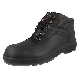 Mens ZX Saftey Boots 1009