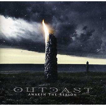 Outcast - Awaken the Reason [CD] USA import