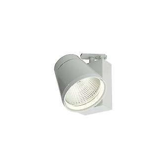 Ansell Unity 3 LED Mains 33W LED White, Cool White (4K)