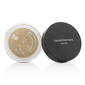 Bareminerals Bareminerals Matte Foundation Broad Spectrum Spf15 - Beige doré - 6g/0.21oz