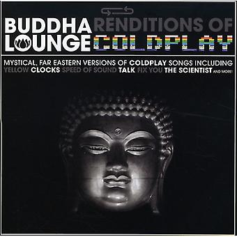 Coldplay Tribute - Buddha Lounge Renditions of Coldplay [CD] USA import