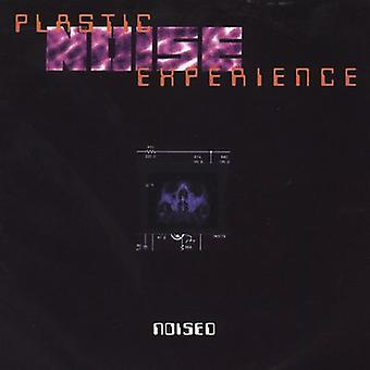 Plastic Noise Experience - Noised [CD] USA import