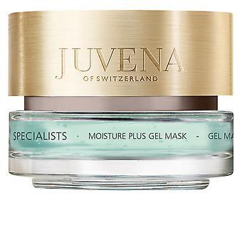 Especialistas de Juvena humedad Plus Gel mascarilla 75 Ml para las mujeres