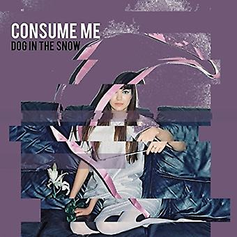 Dog in the Snow - Consume Me [CD] USA import