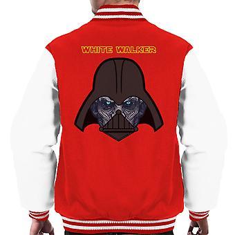 Night Vader Game Of Thrones Men's Varsity Jacket