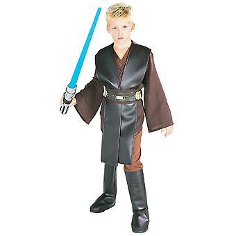 Anakin Skywalker Deluxe Star Wars Disney lisensoitu poikien puku