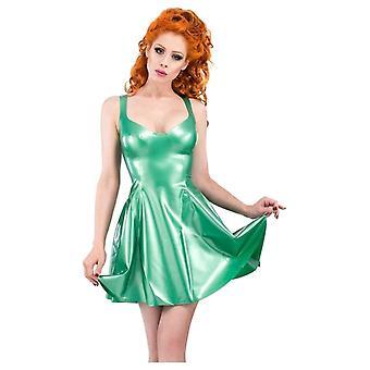 Westward związany Veronique gumę lateksową sukienkę.