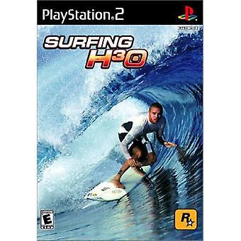 Surfing H30-nya