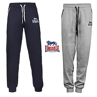 Lonsdale Herre sweatpants to tone