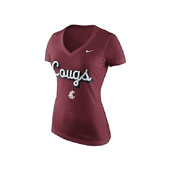 Washington State Cougars NCAA Nike