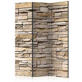 Room Divider - Decorative Stone [Room Dividers]