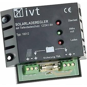 تحكم المسؤول أن تحول IVT بوم 12 الخامس، 24 ألف V 8