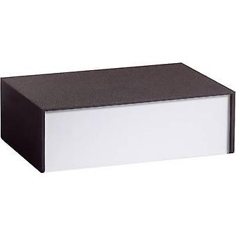 Strapubox 5002 Universal enclosure 168 x 117 x 56 Acrylonitrile butadiene styrene Black, Grey 1 pc(s)