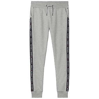 Tommy Hilfiger Logo Tape Jogger HWK, Heather Grey, X-large
