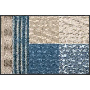 lavage + tapis sec de tapis lavables Lanas