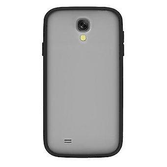 Body Glove MySuit fallet för Samsung Galaxy S4 (svart / klar)
