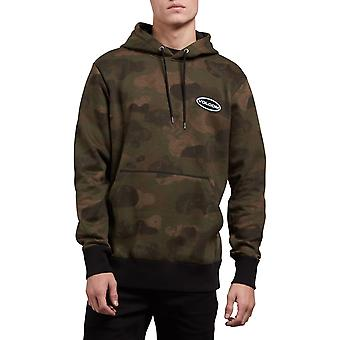 Volcom Shop Pullover Hoody i Camoflauge