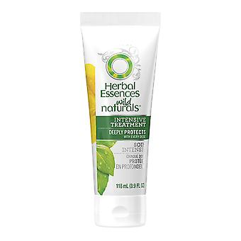 Herbal Essences Wild Naturals Intensive Treatment, 3.9 fl oz