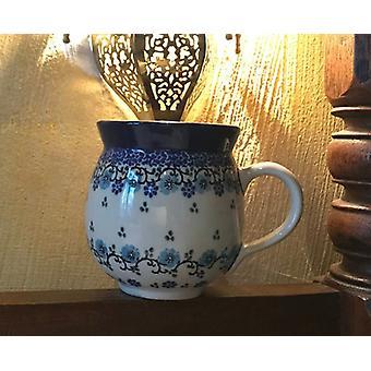 Ball Cup 350 ml, ↑9, 5 cm, Royal Blue, BSN A-0674