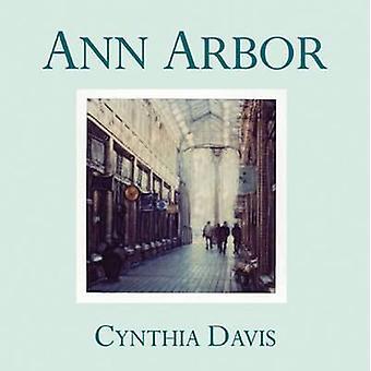 Ann Arbor - Hand-förändrad Polaroid fotografier av Cynthia J. Davis - 97