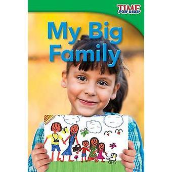 Mijn grote familie van Dona Herweck Rice - 9781433335709 boek