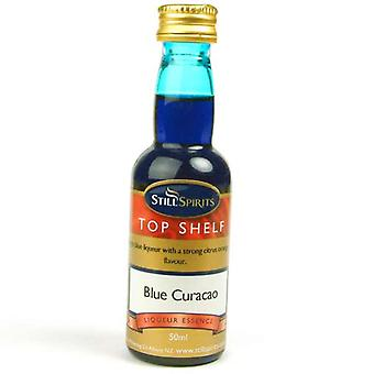 Still Spirits - Top Shelf Blue Curacao