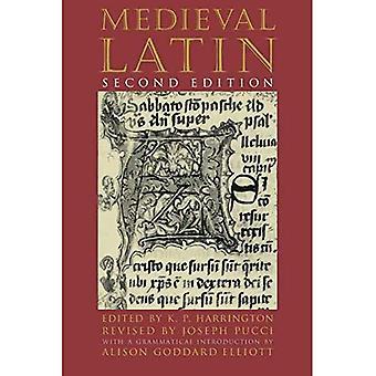 Middelalderlatin: Second Edition