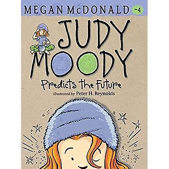 Judy Moody förutspår framtiden (Judy Moody-serien #4)