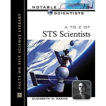 A till ö av STS forskare (framstående forskare-serien)