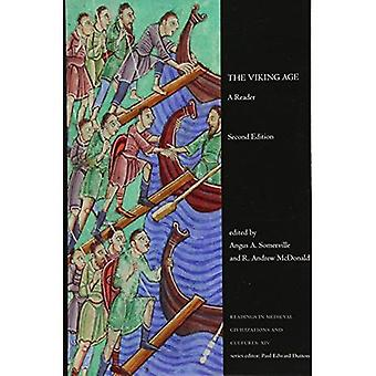 The Viking Age: A Reader, Second Edition (Readings in Medieval Civilizations and Cultures) (Readings in Medieval...
