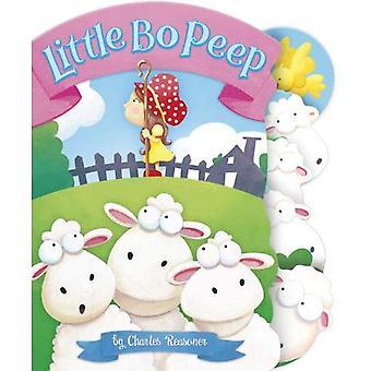 Little Bo Peep (Charles Reasoner filastrocche Minis)