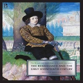 L'anthologie de Broadview de littérature britannique