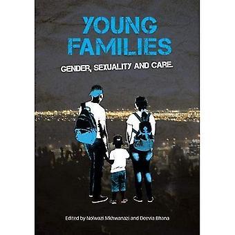 Unga familjer: genus, sexualitet och vård