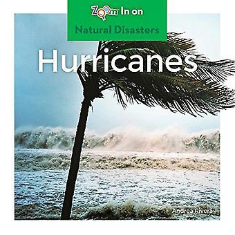 Hurrikaanit (luonnonkatastrofit)